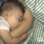 I Was a Walking Mombie: Why Co-Sleeping Was the Safer Choice for Us