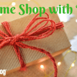 Come Shop with Us: The 2017 KMB Holiday Shopping Guide {Giveaway}