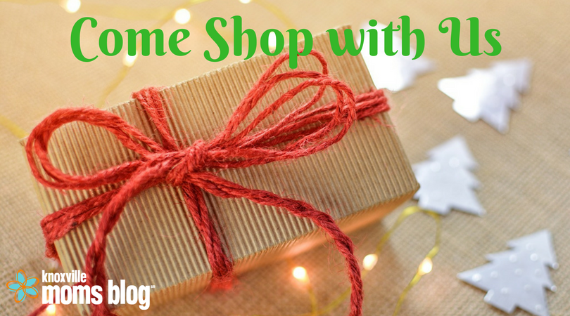 Come Shop with Us: The KMB Holiday Shopping Guide