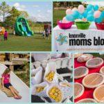 Knoxville Moms Blog :: Fall Festival {Recap}