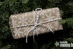 10 Gift Giving Tips | Knoxville Moms Blog