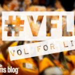 #VFL: Vol For Life