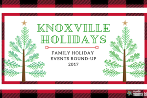 Knoxville Christmas and Holiday Events