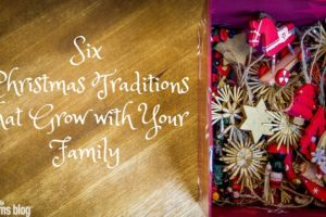 Six Christmas Traditions