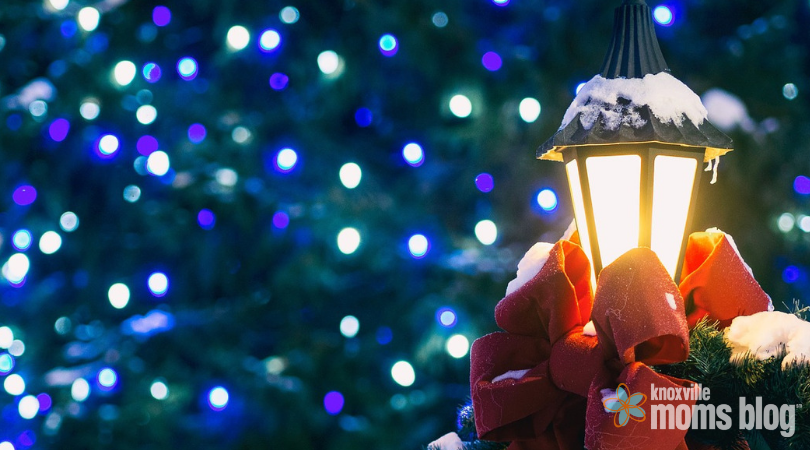 - Where To See Christmas Lights In Knoxville