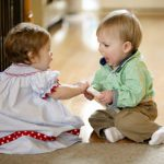 'Tis the Season for Giving – Teaching My Kids it is Better to Give than to Receive
