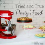 Tried and True Party Food: 5 Great Potluck Side Dishes for 2017