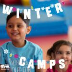 Beat the Winter Blues with Winter Camps at The Little Gym