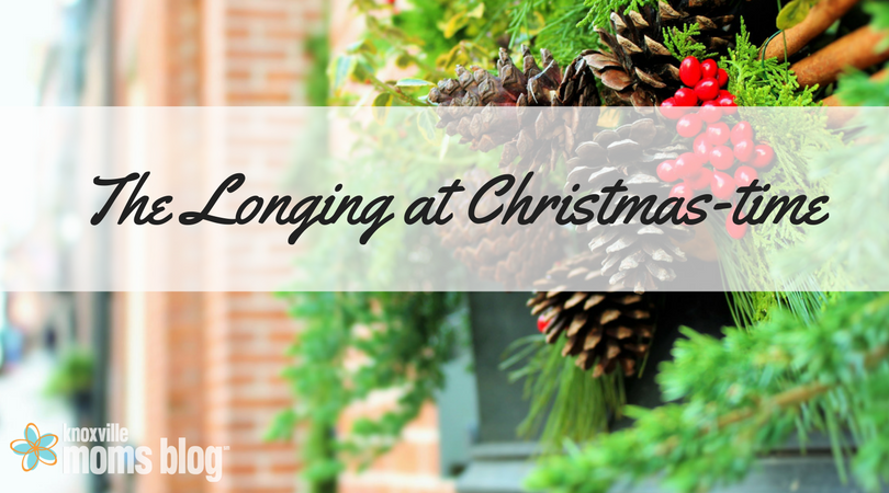 The Longing at Christmas-time