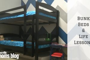 Bunk Beds and Life Lessons