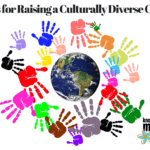 Tips for Raising a Culturally Diverse Child