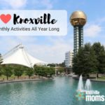 I Heart Knoxville: Monthly Activities All Year Long