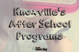 Knoxville's After School Programs