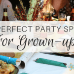 10 Perfect Party Spots in Knoxville {for Grown-ups}