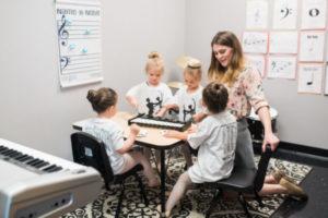 AFS Preschool Program