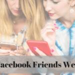 The (Facebook) Friends We Keep