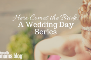 Here Comes the Bride: A Wedding Day Series