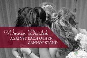 Women Divided