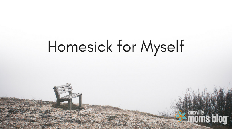 Homesick for Myself