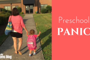 Preschool Panic1