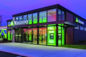 Regions New Branch
