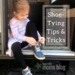 Shoe-Tying Tips & Tricks