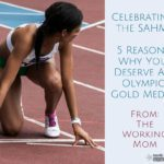 Celebrating the SAHM, from the Working Mom