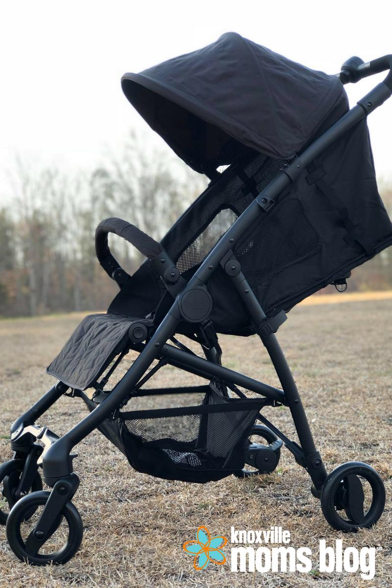 Britax B Mobile Stroller