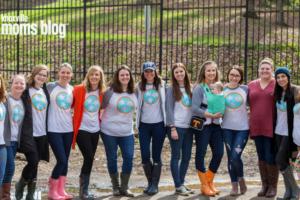 Knoxville Moms Blog 5th Annual Easter Egg Hunt