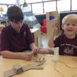 What Neuroscience Says About the Preschool Classroom