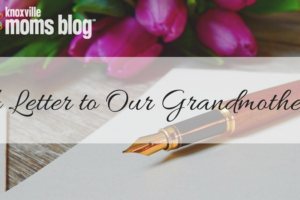 Letter to our grandmothers (2)