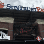 Cheering on the Braves at SunTrust Park: 5 Quick Tips for a Home Run Experience!