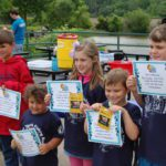 34th Annual Bob Watt Fishing Rodeo on May 12th