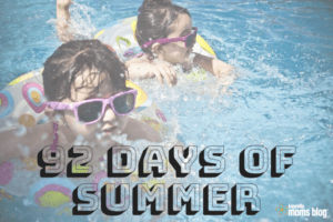 92 Days of Summer