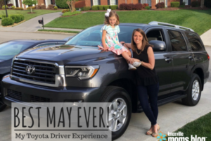 My Toyota Driver Experience