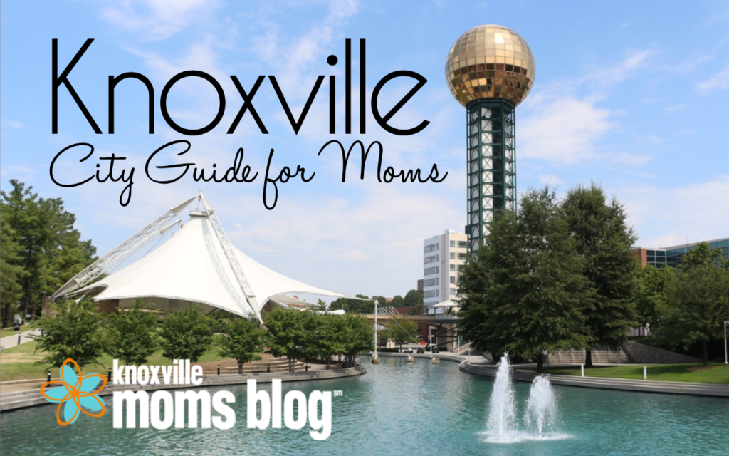 Guide to Knoxville