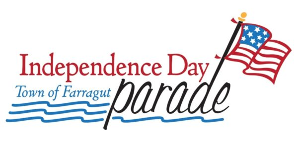 Town of Farragut Independence Parade