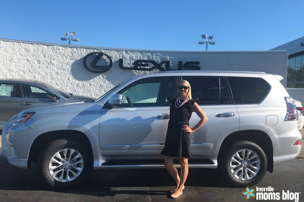 2018 Lexus GX460: What Should We Expect? >> Team Suv A Lexus Driver Experience