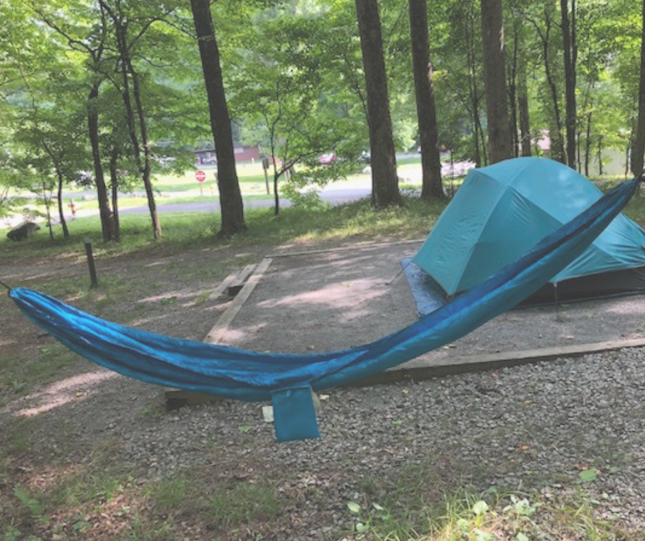 5 Campgrounds Near Knoxville
