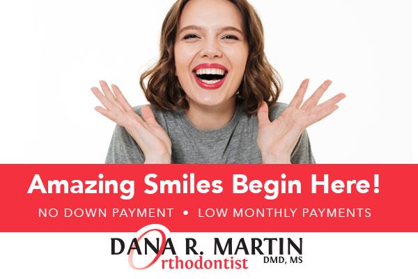 Dr. Dana Martin Orthodontics