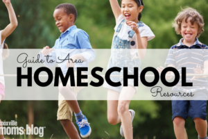 Guide to Knoxville Homeschool Resources