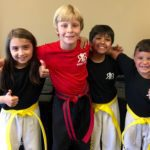 Back-to-School Starts with Classes at Knoxville Academy of Martial Arts