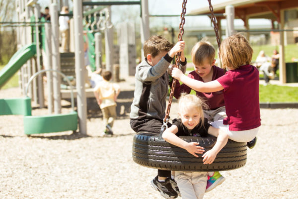 5 Questions to Help Your Child Resolve Conflict the Right Way