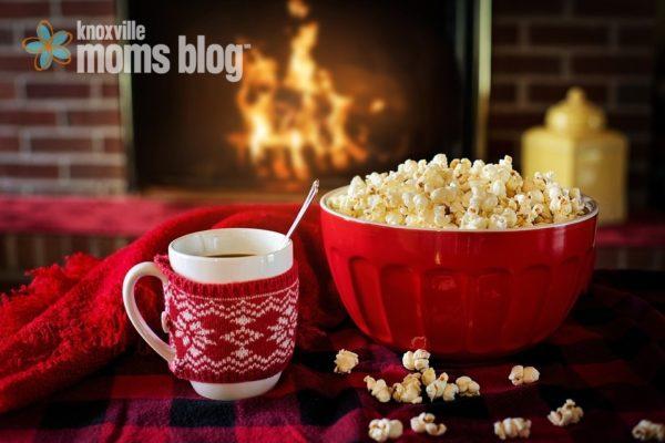 Minimizing Christmas, Maximizing Us