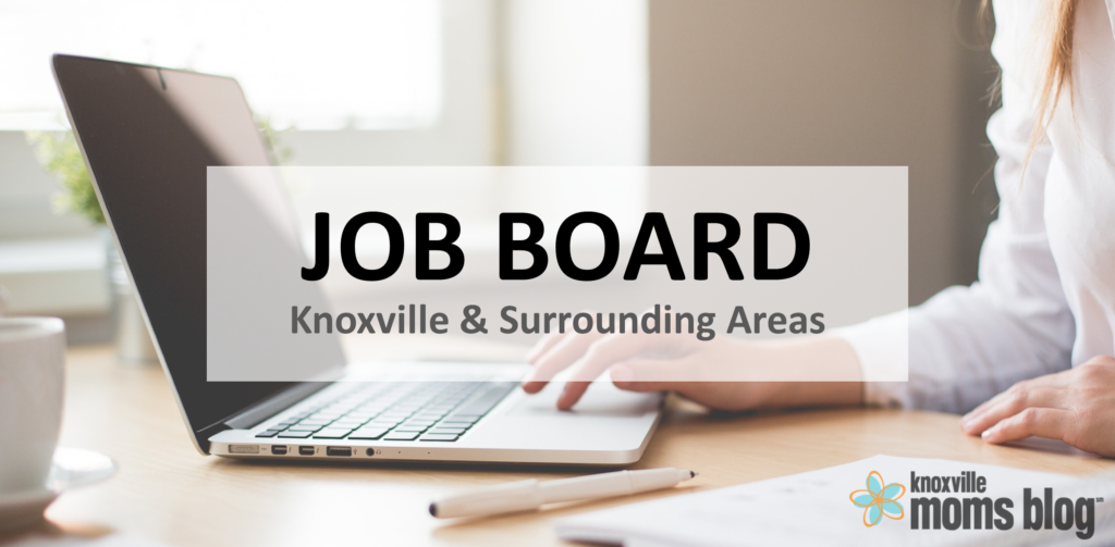 Knoxville Jobs