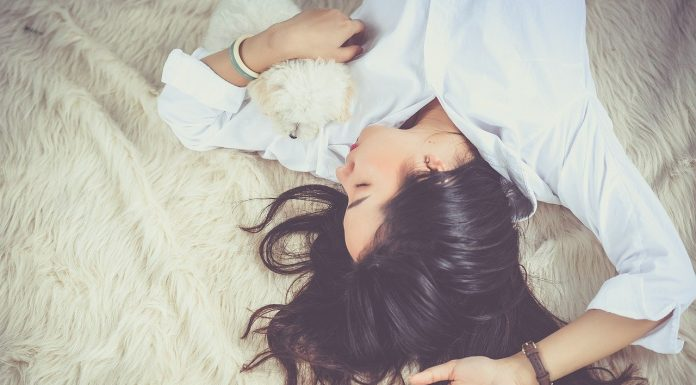 Sleep Deprivation Really Is Why You Feel Crazy
