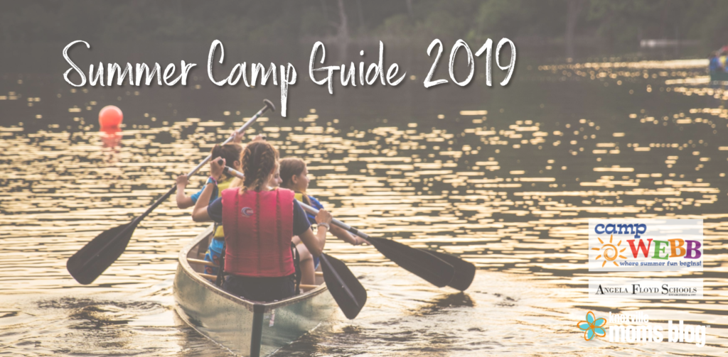 2019 Knoxville Summer Camp