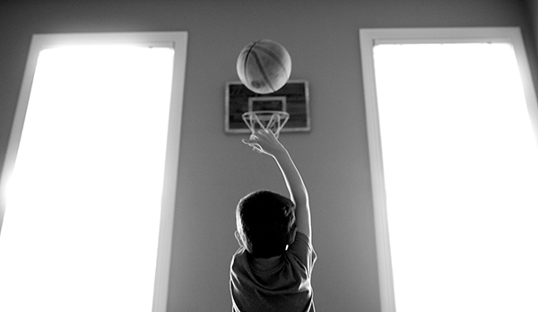 One Fly, We All Fly: A Mom's Love for TN Basketball