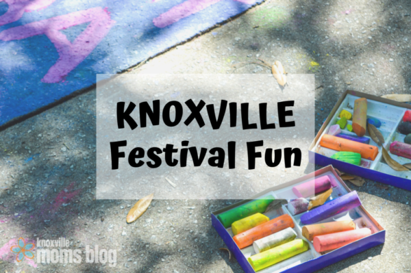 Knoxville Festival Fun - Festival and events in and around Knoxville.