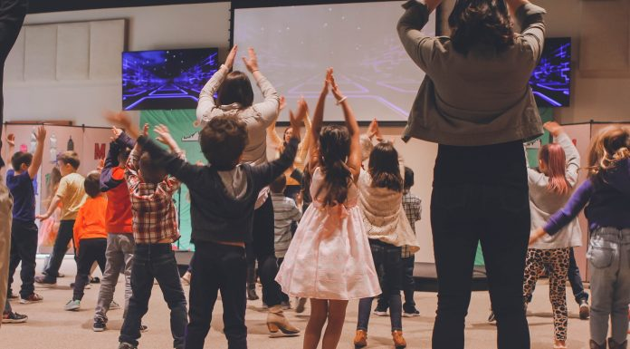 Knoxville Vacation Bible Schools